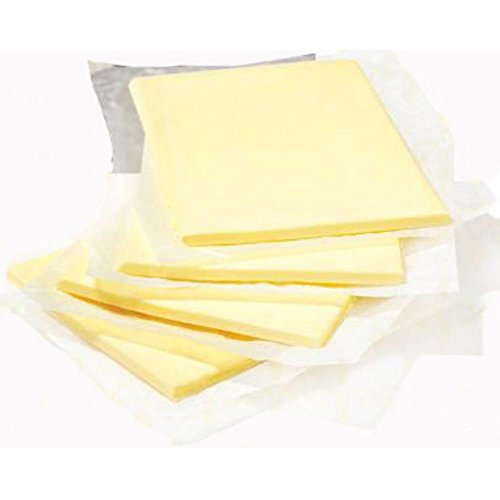Churn84 Unsalted Butter Sheet, 2 Pound -- 10 per case. by Butterball Farms