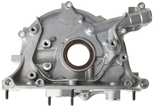 (Genuine Honda (15100-P72-A01) Oil Pump Assembly)