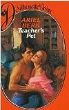 Teacher's Pet by Ariel Berk front cover