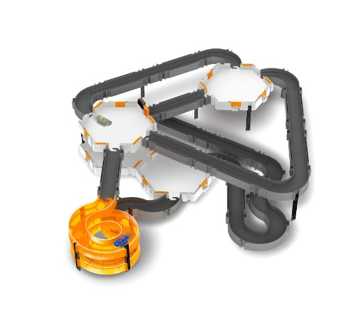 Hexbug Nano Elevation 3D Habitat