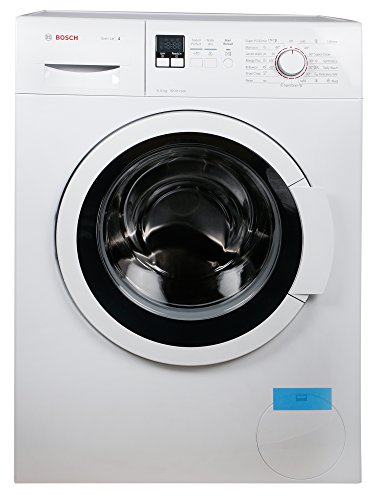 Bosch 6.5 kg Fully Automatic Front Loading Washing Machine  WAK20165IN, White