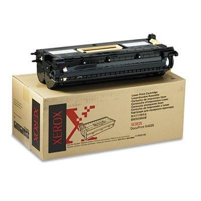 (Xerox 113R00195 Toner Cartridge (Black,1-Pack))
