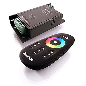 KAPEGO XS-PRO RGB Controller 12 / 24 Volt