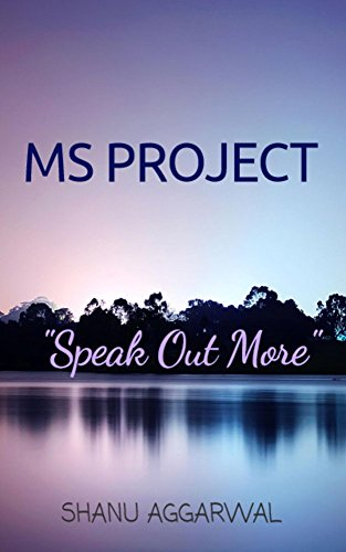 Ms Project Ebook