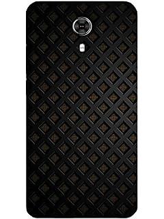 brand new b4444 44f2d TREECASE Back Cover for YU Yureka: Amazon.in: Electronics