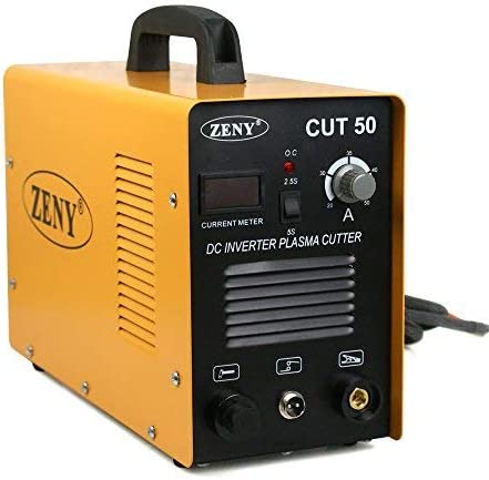 ZENY DC Inverter Plasma Cutter 50AMP CUT 50