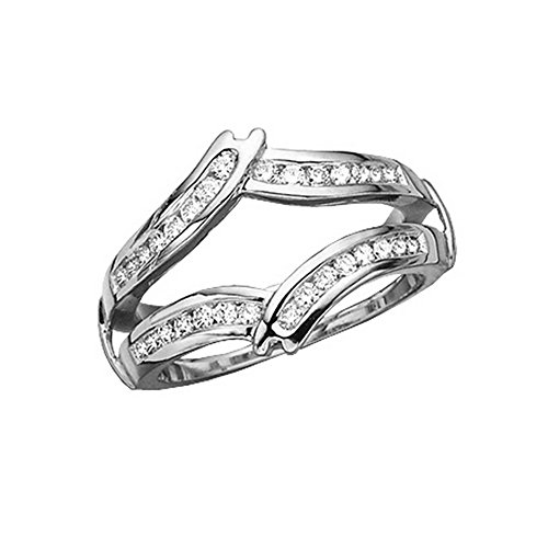 Diamond-Ring-Guard-in-14K-White-Gold-38-cttw