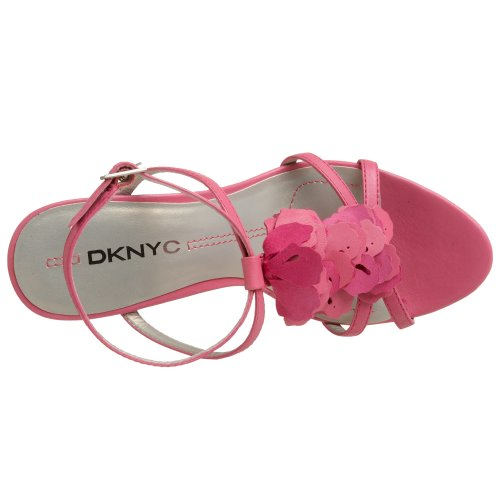Di Noi Delle Amora Sandalo Dknyc 8 M 5 Blush Donne W8H7qw7x64