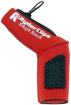 Ryder Clips SSSILVER Neoprene Shifter Sock