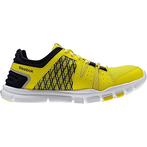 REEBOK YOURFLEX TRAIN RS 4.0 V55802 HERREN LAUFSCHUHE - 41