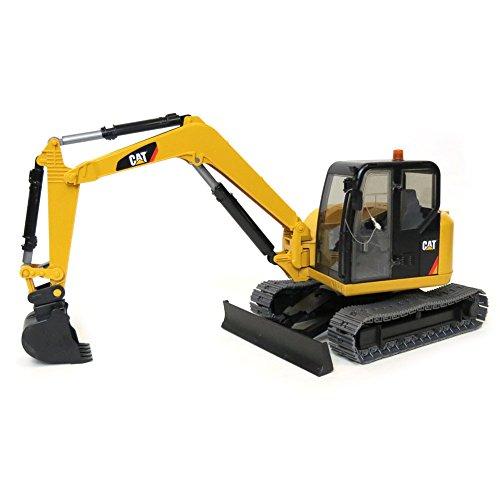 Bruder 02457 CAT Mini Excavator Vehicle Toys from Bruder
