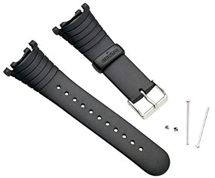 Suunto Vector Strap R/Black - Correa para relojes, color negro