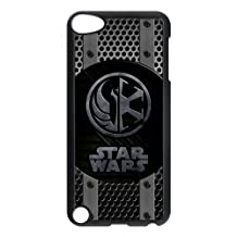 Customize Generic Hard Plastic Shell Phone Cover Star Wars Back Case Suitable For iPod 5 Touch 5th Generation
