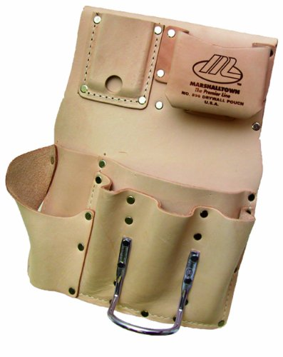 MARSHALLTOWN The Premier Line 896 Drywall Pouch
