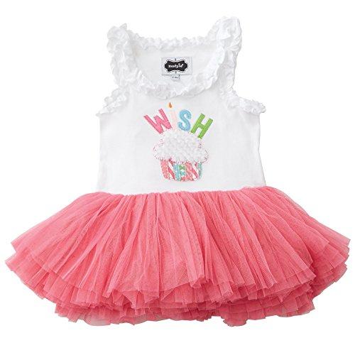mud pie dress baby - 8