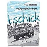 tschick - Wolfgang Herrndorf: Unterrichtsmaterialien, Arbeitsblätter, Lehrerheft, Lösungen, Interpretationshilfe