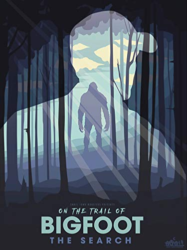 Halloween Date 2019 America (On the Trail of Bigfoot: The)