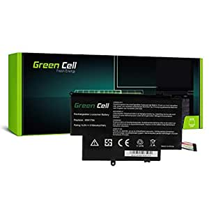 Green Cell® Batería para Lenovo ThinkPad Yoga 12 20DK 20DL ...