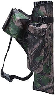 Baosity Arrow Quiver Holder Composite Sports Bags Tool Sport