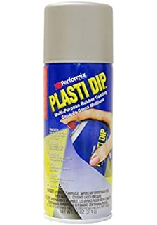 Plasti Dip Spray 11oz Aluminum