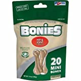 BONIES Joint Formula Multi-Pack MINI (20 Bones/ 7 oz) For Sale