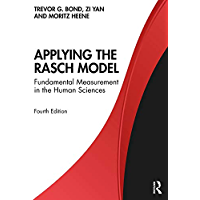 Applying the Rasch Model: Fundamental Measurement in the Human Sciences (English Edition)