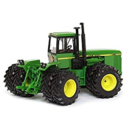 TOMY 1/32nd Limited Edition Plow City 2011 John De