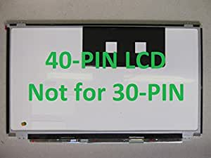 """Replacement 15.6"""" Laptop LED LCD Screen For HP Pavilion 15-P203NJ 15-P204UR 15-P203NV 15-P203NS 15-P203TX 15-P203NW 15-P204AU 15-P203UR 15-P204NA 15-P204AX 15-P204NC 15-P204NG 15-P204NJ 15-P204NIA 15-"""