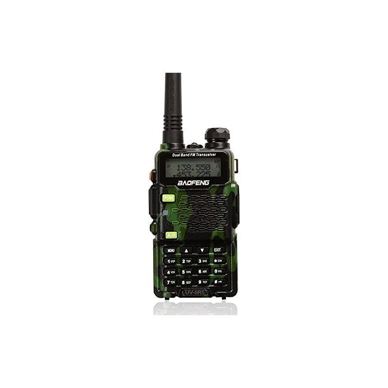 Two Way Radio,Baofeng Walkie Talkie UV-5