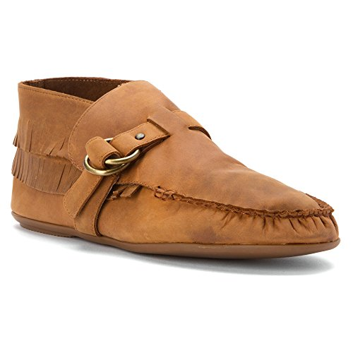 Bettye by Bettye Muller Womens Teepee Loafers Shoes Wheat bkYrXvII