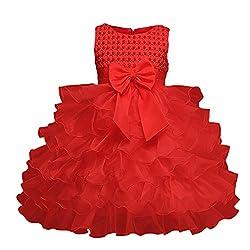 Toddler Princess Birthday Dress