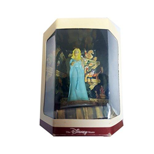 Disney Tiny Kingdom Blue Fairy Figurine From Pinocchio