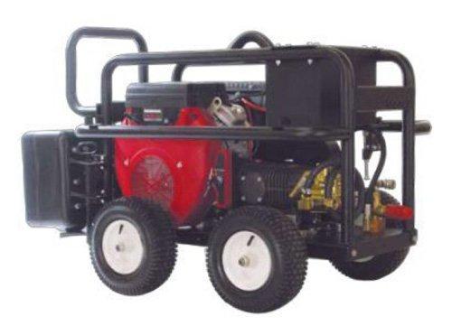 B E Pressure PE-3024HWEBCOM Gas Pressure Washer for Honda...