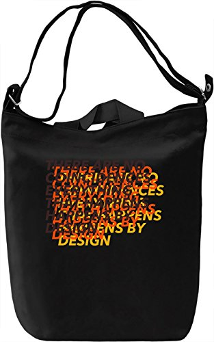Once Upon a Time Quote Borsa Giornaliera Canvas Canvas Day Bag| 100% Premium Cotton Canvas| DTG Printing|