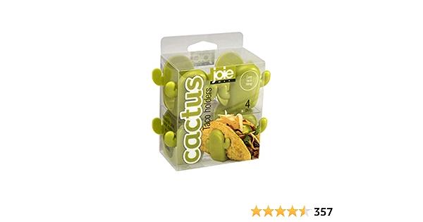 Joie Msc 52034 Cactus Taco Holders Plastic