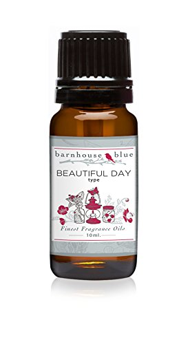 Barnhouse Blue - Beautiful Day Type Premium Fragrance Oil -