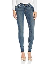 Levi's Juniors 535 Super Skinny Jean