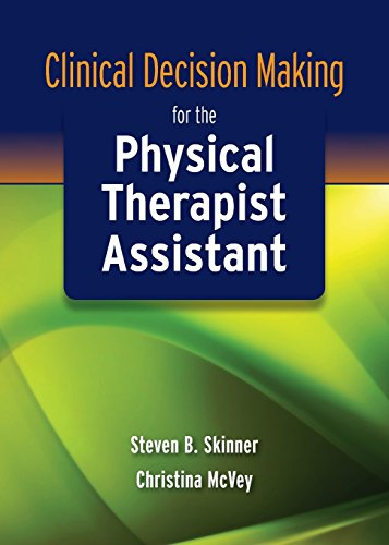 Clin.Decision Mak.F/Physical Therapist