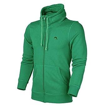 adidas Mens Neo ST Full Zip sudadera con capucha para hombre, hombre, verde, XS: Amazon.es: Deportes y aire libre
