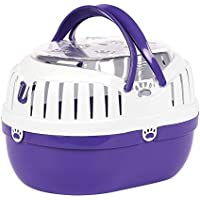 Out & About Small Animal carrier, by Happy Pet, S