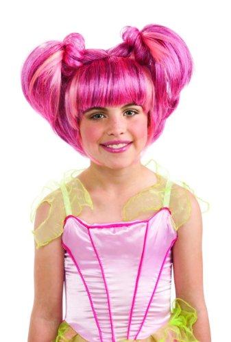 Springtime Fairy Childrens Costumes (Rubies Springtime Fairy Wig)