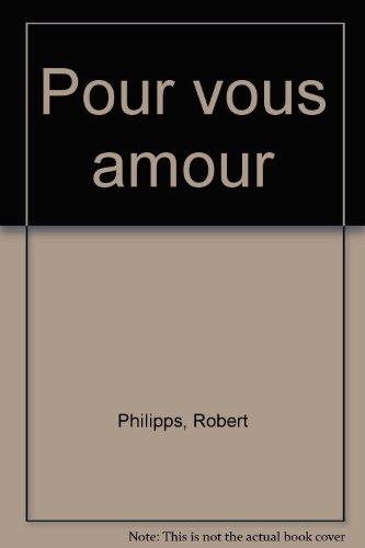Amour Flutes - 'Pour vous amour' - 5 flûtes à bec (SAATB) - Partition - ED 11601