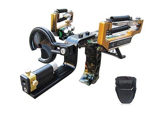 Adjustable Stainless Slingshot Slingshots Profesional product image