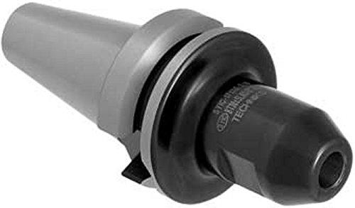 Techniks - 17130-1/2 - End Mill Holder, BT30, 0.5000in Bore Dia.