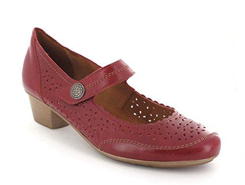 Jenny - Zapatos de Tacón Mujer