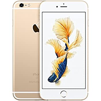 Apple iPhone 6S PLUS 16GB (Rose Gold) Factory Unlocked