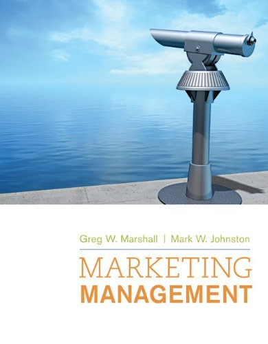 Marketing Management with Update