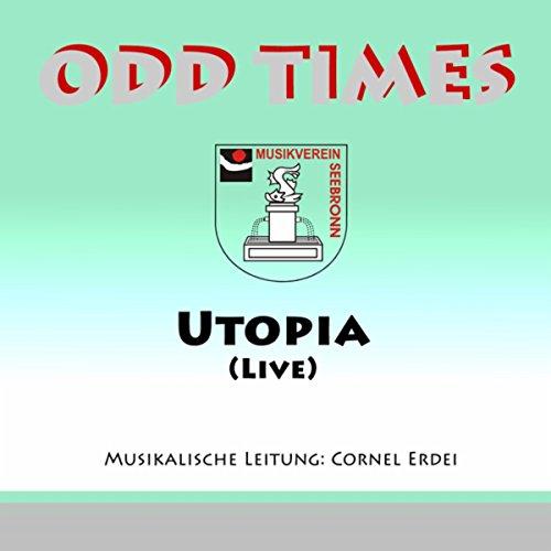 Utopia (Live) by Musikverein Seebronn on Amazon Music ...