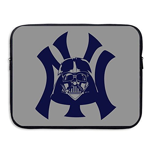Aip-Yep Custom New York Baseball Team Anti-shock Laptop Sleeve Cover Bag 15 - Best Sunglasses Nyc