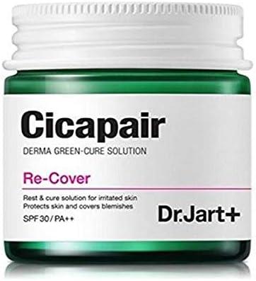 Dr. Jart Cicapair Re-Cover 50ml 50ml Mujeres licuadora: Amazon.es ...